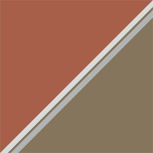 Dual Color Brown Shades