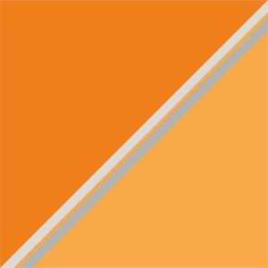 Dual Orange Shades