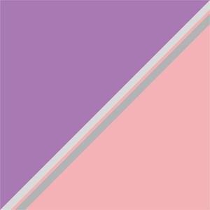 Dual English Shades Of Pink Purple
