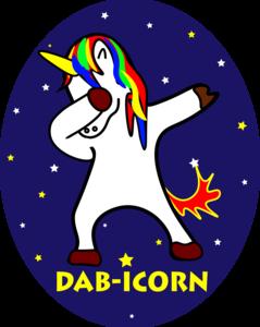 Dab Icorn