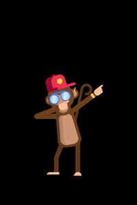 Monkey Dab