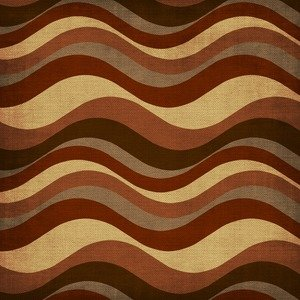 Brown Waves