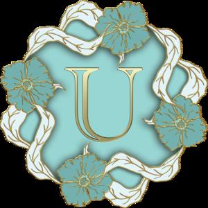 Alphabet U