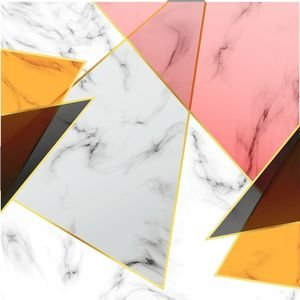 Abstract Marble Design