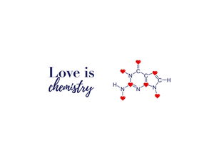 Love Is Chemistry