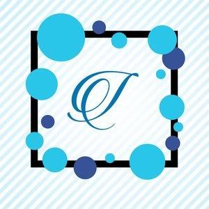 Memphis Alphabet I