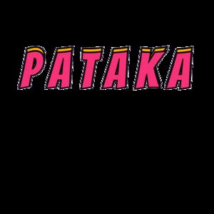 Pataka On Blue