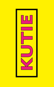 Kutie On Yellow