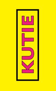 Kutie On Yellow