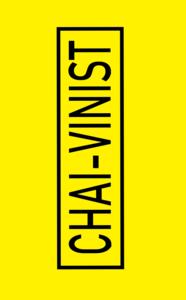 Chai Vinist On Yellow