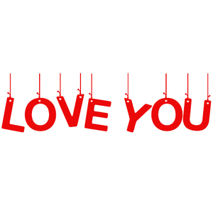 Hanging Love You