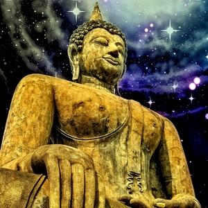 Buddha Asia Zen Yoga
