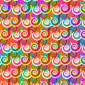 Multicolor Glitters