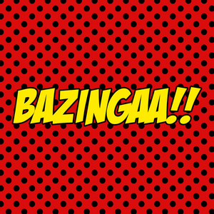 Bazingaa Red