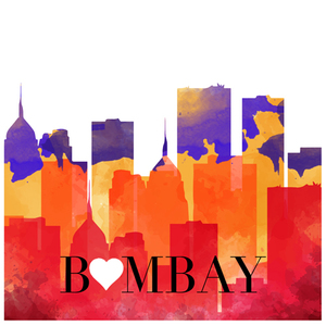 Colors Of Bombay
