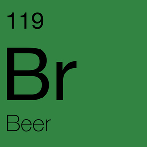 Br The Element Of Beer