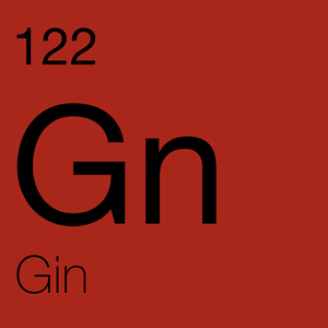 Gn The Element Of Gin
