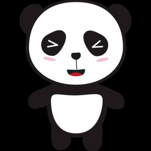 Kawaii Panda Bear