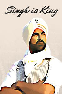 Akshay Kumar Singh Is King