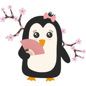 Japanese Penguin