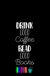 Good Coffee And Books