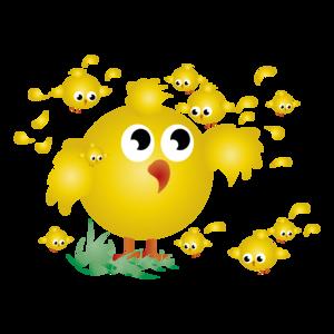 Chicks Family