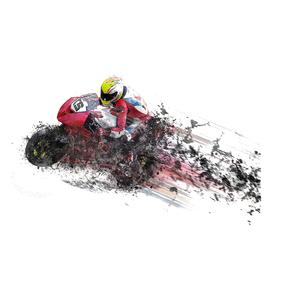 Motorbike Bike Sport