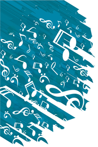 Musical Notes on Blue 2