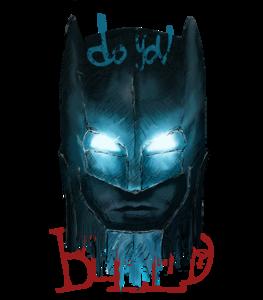 Batman Do You Bleed