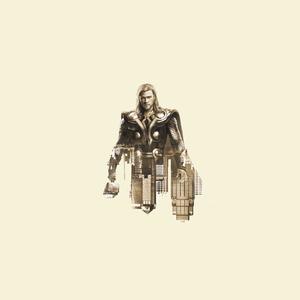 Thor On Cream