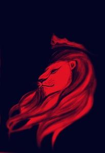 Leo Lion King