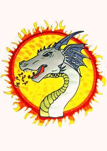 Passionately Driven Dragon