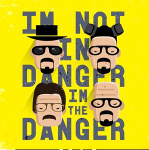 Heisenberg Danger