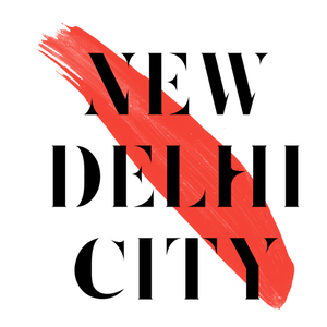 New Delhi City