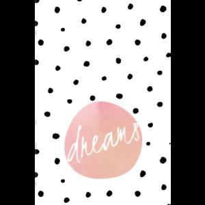 Dreams Polka Dots