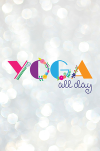 Yoga All Day