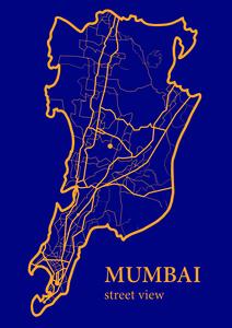 Mumbai Street View