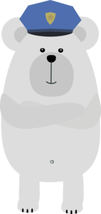 Polar Bear Police
