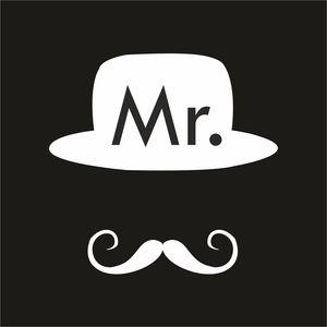 Mr On Hat