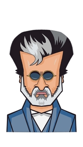 Superstar Rajnikanth