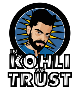 In Kohli We Trust