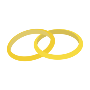 Connected Rings