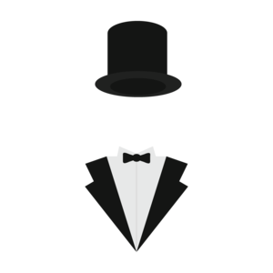 Top Hat And Smoking