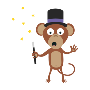 Magical Monkey