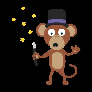 Magical Monkey