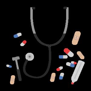 Doctors Equipment