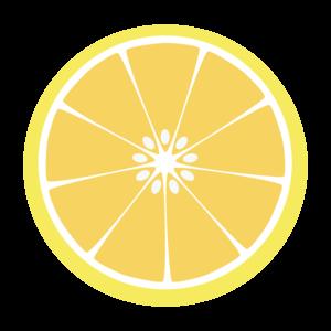 Half Of A Lemon
