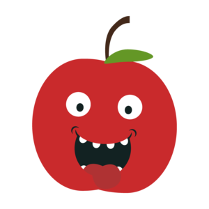 Hungry Apple