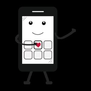 Friendly Smartphone