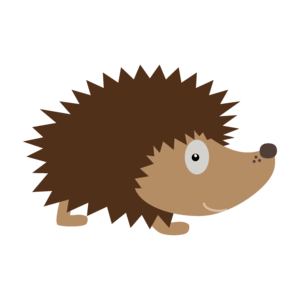 Hedgehog Female